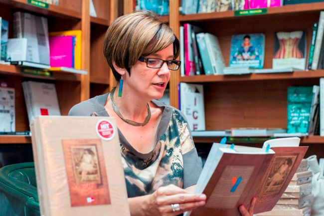 kulturni vodic odrzana promocija drugog romana marije sajkas 6 Kulturni vodič: Održana promocija drugog romana Marije Šajkaš