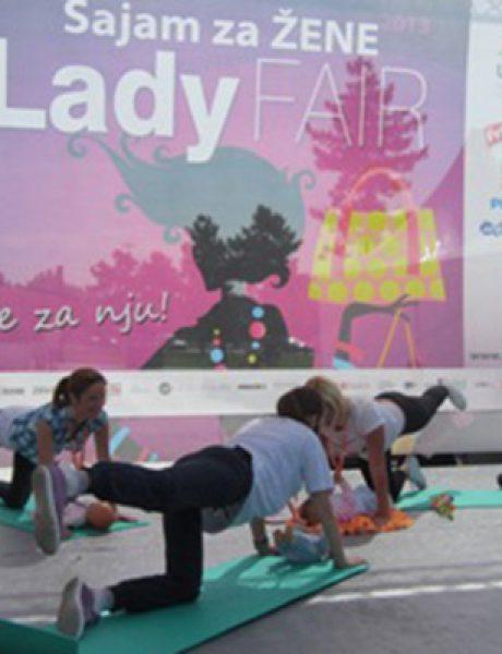 Lady Fair: Treći sajam za dame počinje u septembru