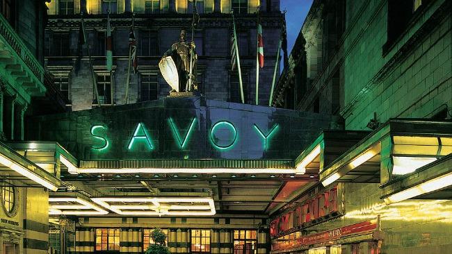 london Potpuno opuštanje: 10 najboljih spa hotela u Evropi