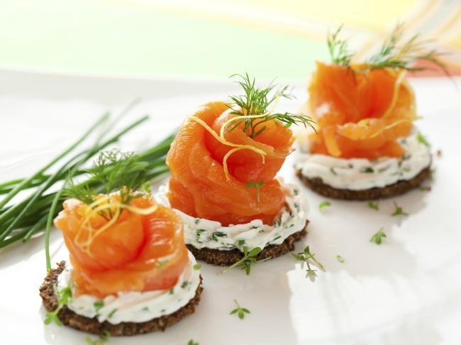 los2 Fensi kanapei: Laki recepti za neponovljiv užitak!