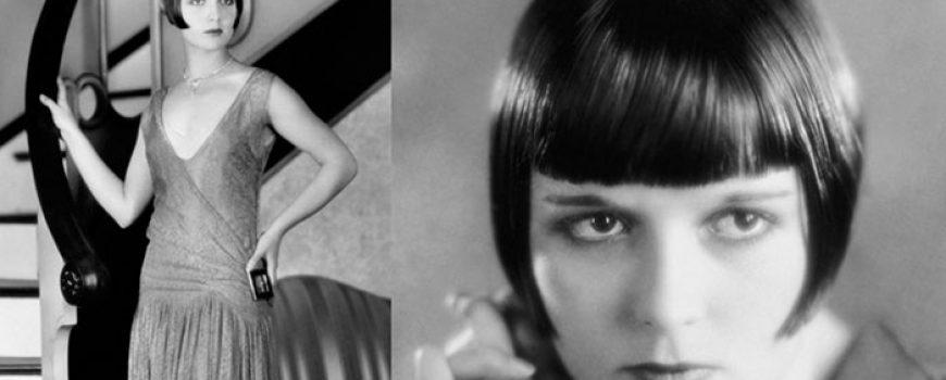 Moda i film: Luiza Bruks