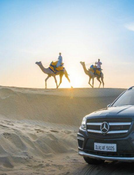Mercedes-Benz: Najinteraktivniji automobilski brend na društvenim mrežama