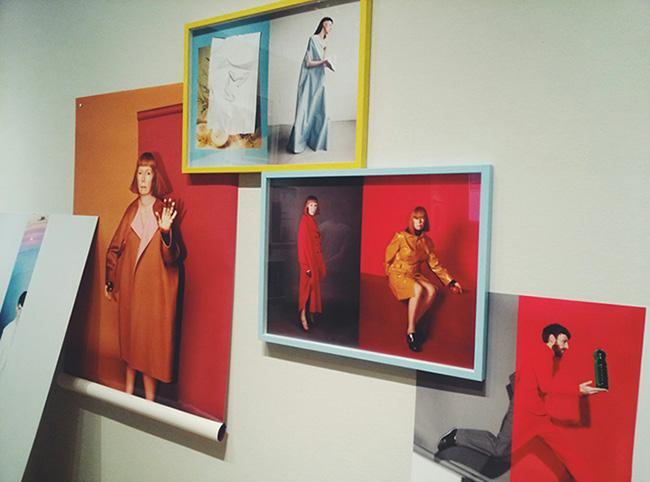modna fotografija 7 izlozba Ne zaustavljajte se sada Sledi modna fotografija Muzej fotografije u Amsterdamu Modna fotografija: Bez pravila