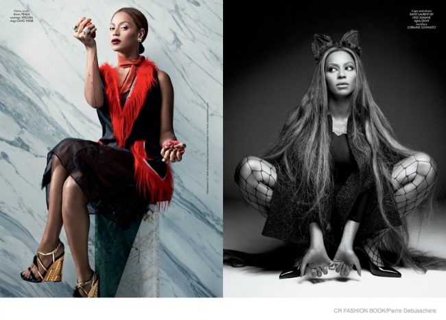 modne vesti bijonse hm i majli sajrus cr fashion book editorijal Modne vesti: Bijonse, H&M i Majli Sajrus