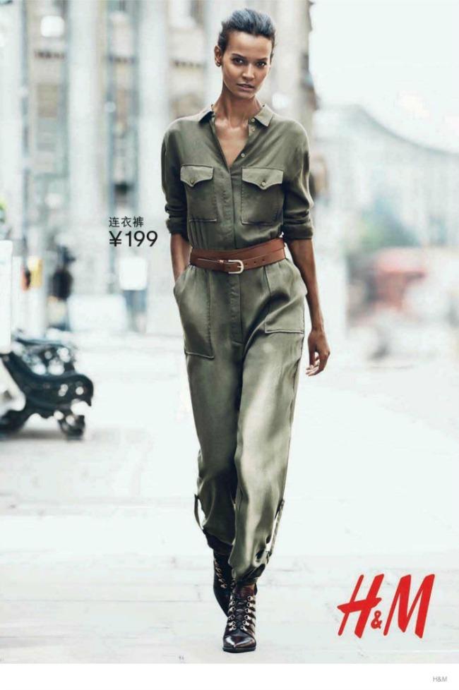 modne vesti bijonse hm i majli sajrus lija kebede Modne vesti: Bijonse, H&M i Majli Sajrus