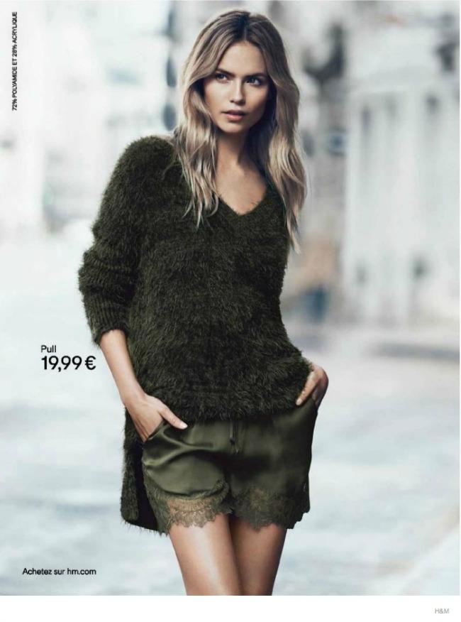modne vesti bijonse hm i majli sajrus natasa poli Modne vesti: Bijonse, H&M i Majli Sajrus