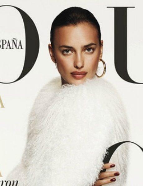 Modne vesti: Dolce & Gabbana, Irina Šajk i Mango