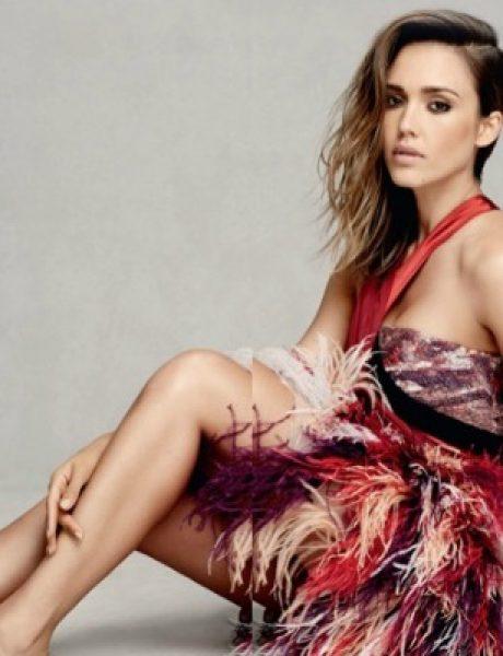 Modne vesti: Džesika Alba, Victoria's Secret i Džordžija Mej Džeger