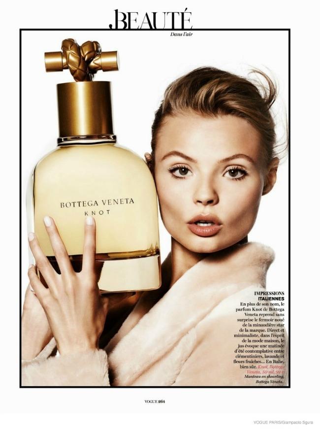 modne vesti izabeli fontana vogue paris i anja rubik bottega veneta Modne vesti: Izabeli Fontana, Vogue Paris i Anja Rubik