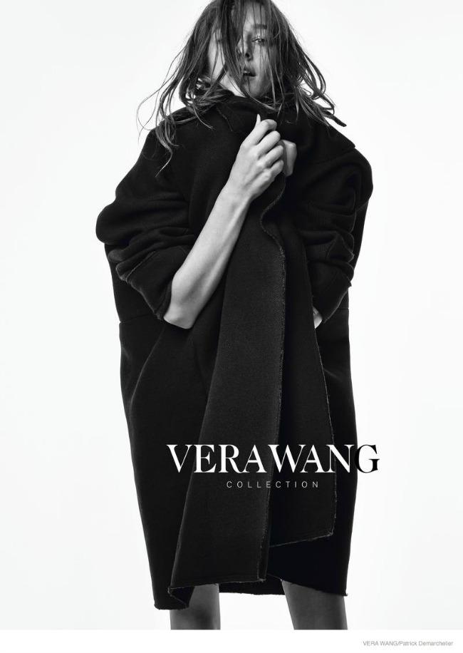 modne vesti karli kara i dzoan vera wang i eva grin kampanja Modne vesti: Karli, Kara i Džoan, Vera Wang i Eva Grin