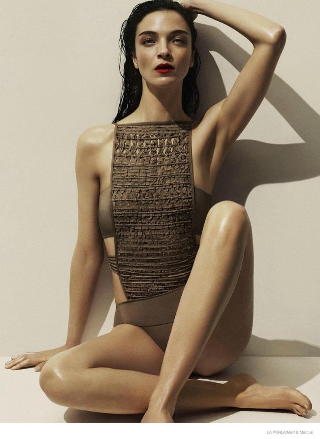 modne vesti la perla irina sajk i roberto cavalli kampanja Modne vesti: La Perla, Irina Šajk i Roberto Cavalli