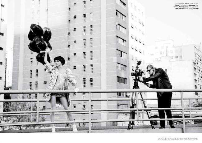 modne vesti nikol kidman kejt apton i adrijana lima vogue brazil editorijal Modne vesti: Nikol Kidman, Kejt Apton i Adrijana Lima