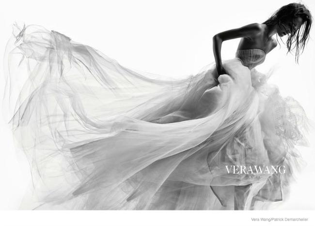 modne vesti vera wang rijana iman i naomi i ema ferer kampanja Modne vesti: Vera Wang, Rijana, Iman i Naomi i Ema Ferer