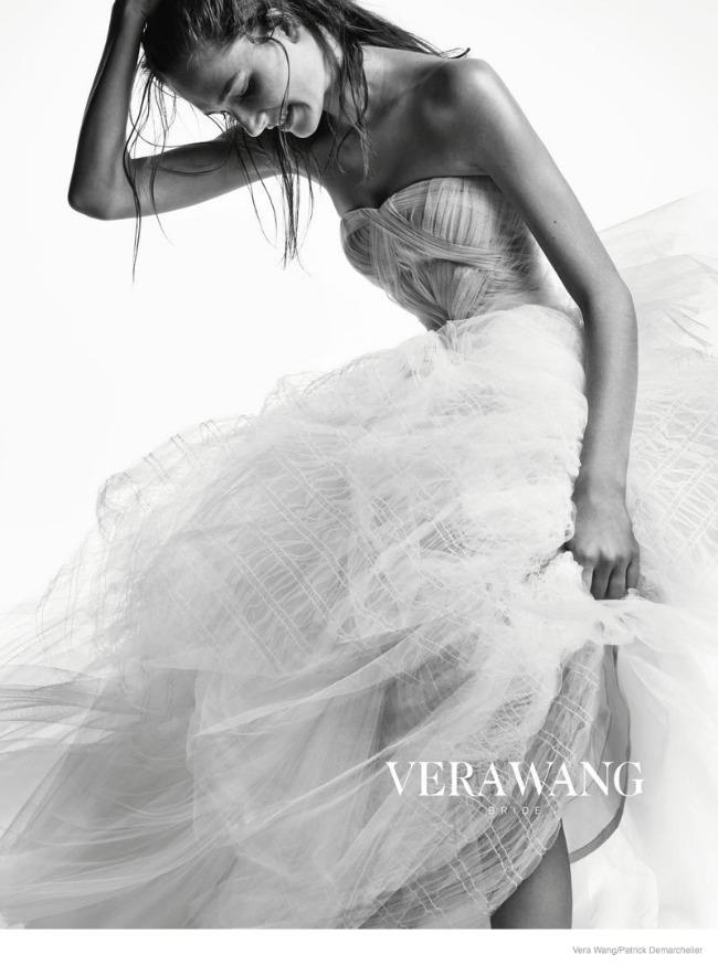 modne vesti vera wang rijana iman i naomi i ema ferer kolekcija vencanica Modne vesti: Vera Wang, Rijana, Iman i Naomi i Ema Ferer