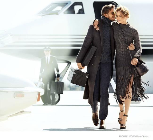 modne vesti victorias secret lija kebede i michael kors jesenja kolekcija Modne vesti: Victorias Secret, Lija Kebede i Michael Kors