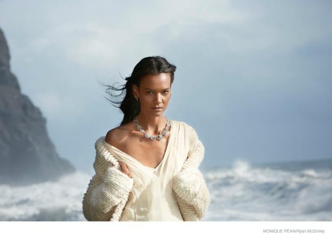 modne vesti victorias secret lija kebede i michael kors kampanja Modne vesti: Victorias Secret, Lija Kebede i Michael Kors