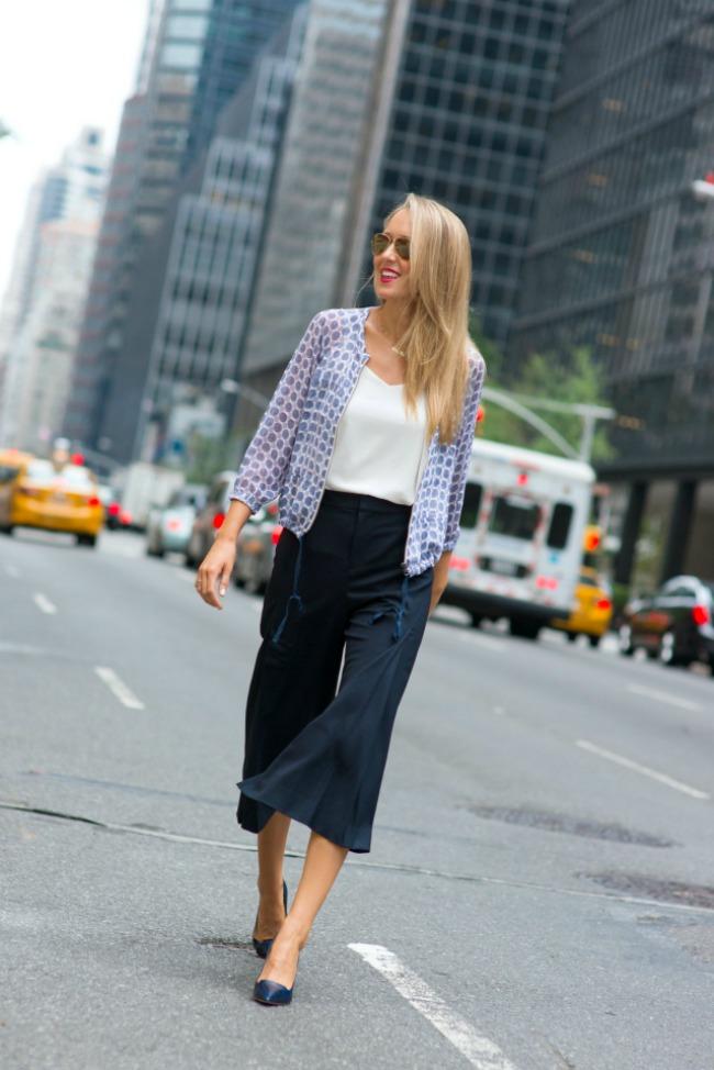 modni saveti odevne kombinacije idealne za posao jaknica Modni saveti: Odevne kombinacije idealne za posao