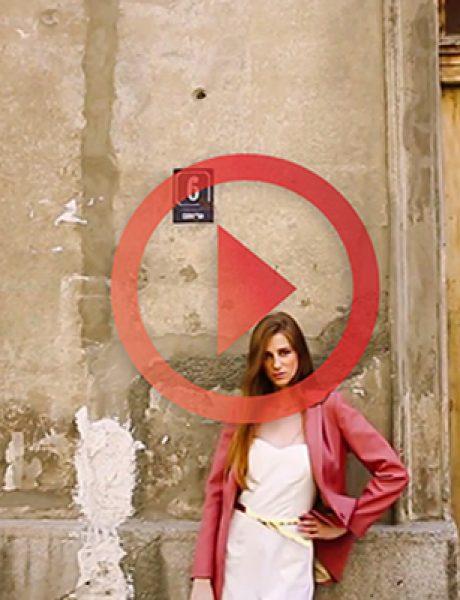 Virtuelni stilista: Moderno i ženstveno