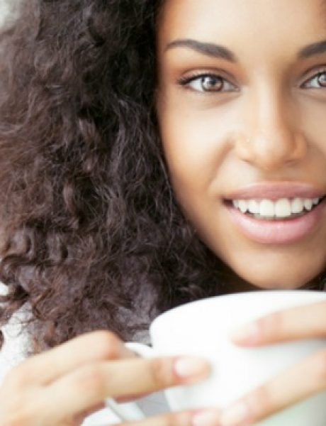 Nega kože: Sve blagodeti čaja