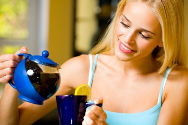 nega koze sve blagodeti caja zdrav napitak Nega kože: Sve blagodeti čaja