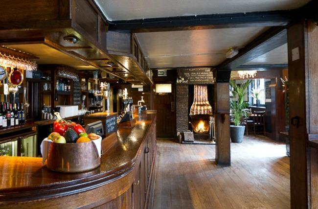 oko sveta najpoznatiji pabovi londona the spaniards inn Oko sveta: Najpoznatiji pabovi Londona