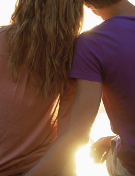 Ljubavne veze mogu biti paranormalne
