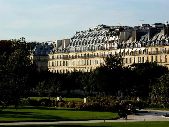 paris Potpuno opuštanje: 10 najboljih spa hotela u Evropi