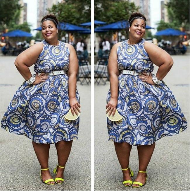 plus size modne blogerke koje morate pratiti na instagramu garner style Plus size: Modne blogerke koje morate pratiti na Instagramu