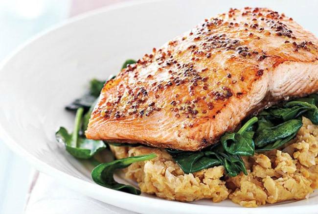 pobedi alergiju hrana koja leci omega 3 masne kiseline Kako da pobedim alergiju: Hrana koja leči