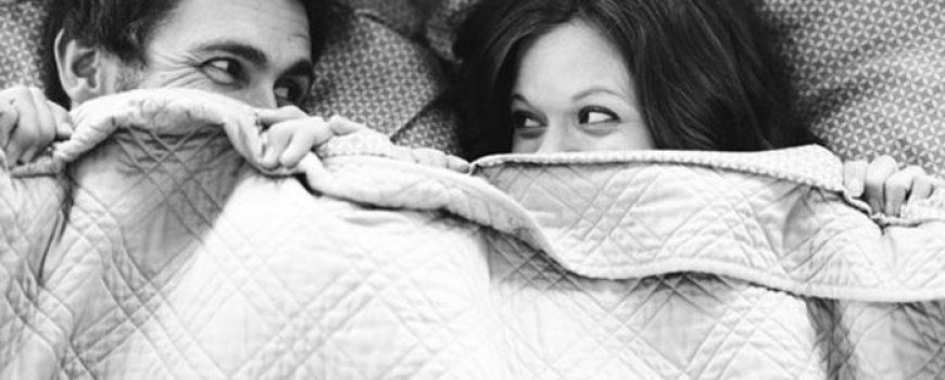 Filmske zablude: U krevetu, pod pokrivačem