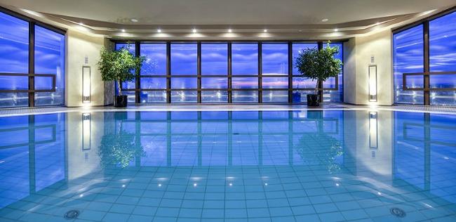 praha Potpuno opuštanje: 10 najboljih spa hotela u Evropi