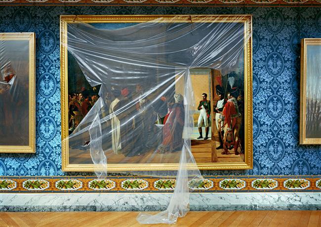 robert palidori versajski dvorac 1 Fotografija i arhitektura: Robert Polidori i Versajski dvorac