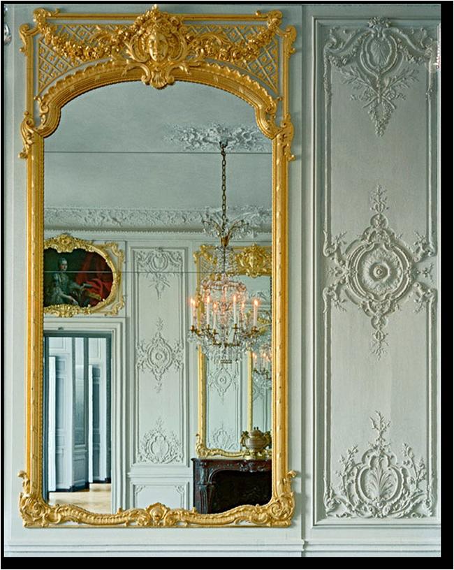 robert palidori versajski dvorac 2 Fotografija i arhitektura: Robert Polidori i Versajski dvorac