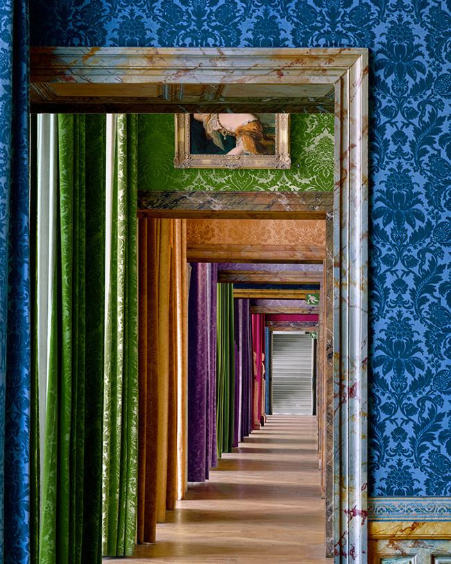 robert palidori versajski dvorac 3 Fotografija i arhitektura: Robert Polidori i Versajski dvorac