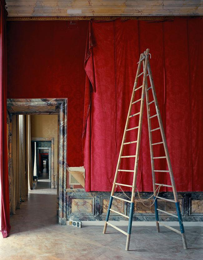 robert palidori versajski dvorac 4 Fotografija i arhitektura: Robert Polidori i Versajski dvorac