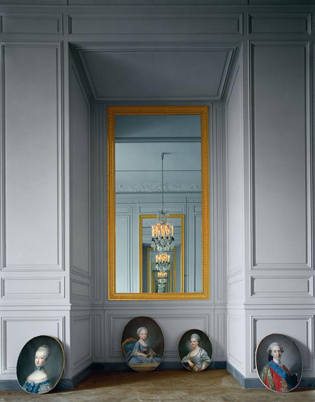 robert palidori versajski dvorac 5 Fotografija i arhitektura: Robert Polidori i Versajski dvorac