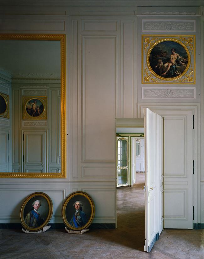 robert palidori versajski dvorac 6 Fotografija i arhitektura: Robert Polidori i Versajski dvorac