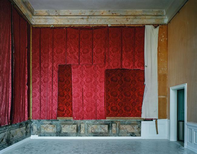 robert palidori versajski dvorac 8 Fotografija i arhitektura: Robert Polidori i Versajski dvorac