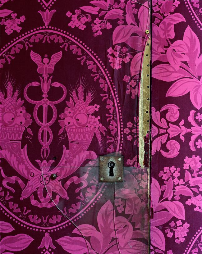 robert palidori versajski dvorac 9 Fotografija i arhitektura: Robert Polidori i Versajski dvorac