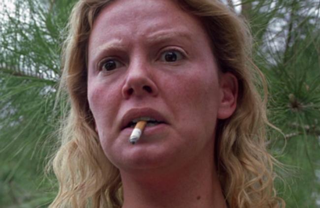 sarliz teron kao ejlin vurnos u filmu monstrum Svet filma: 10 najvećih glumačkih transformacija
