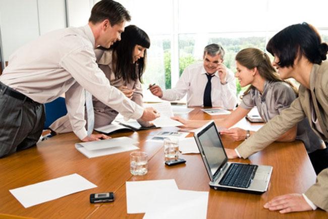sastanci1 Komunikacija na poslu: Kako da uspešno vodite sastanak