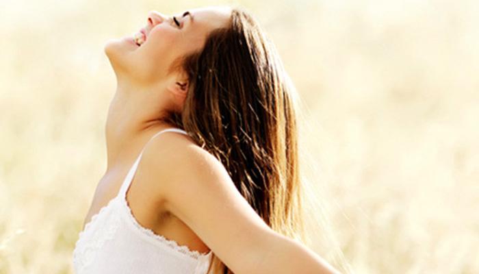 srećniljudi Budite nasmejani: Šest karakteristika srećnih ljudi
