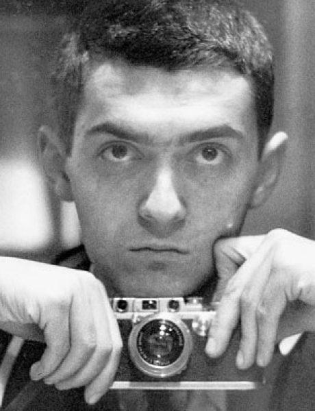 Umetnici iz sveta filma: Stenli Kjubrik kao fotograf