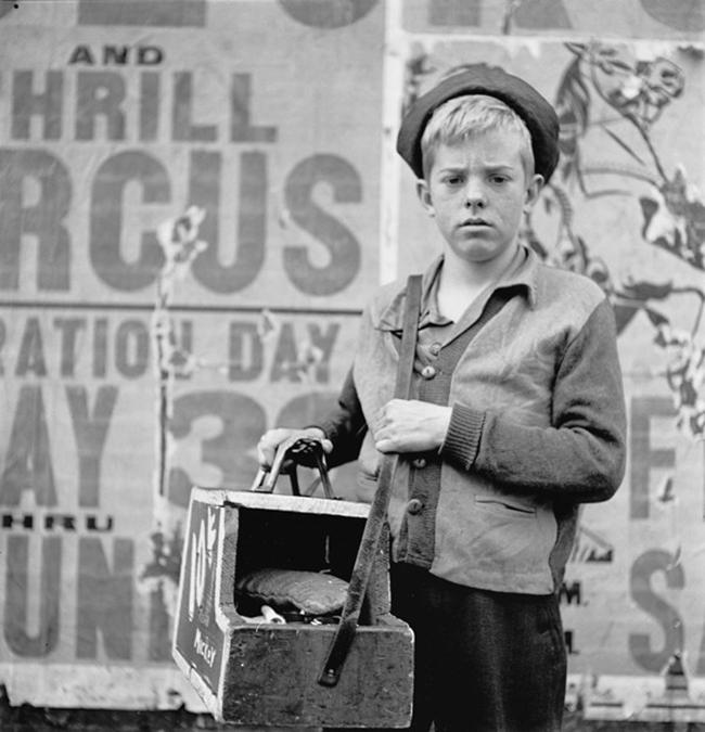 stenli kjubrik fotografije 2 Umetnici iz sveta filma: Stenli Kjubrik kao fotograf