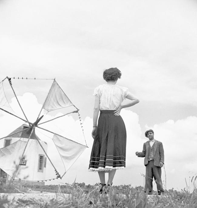 stenli kjubrik fotografije 4 Umetnici iz sveta filma: Stenli Kjubrik kao fotograf