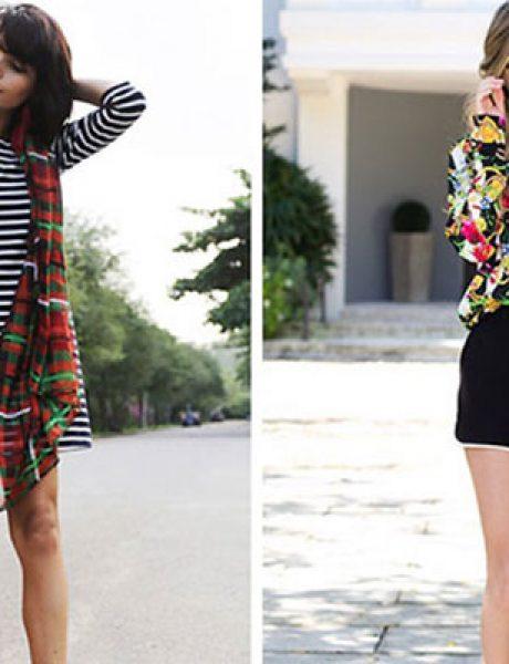 Street Style: Moda na ulicama Brazila