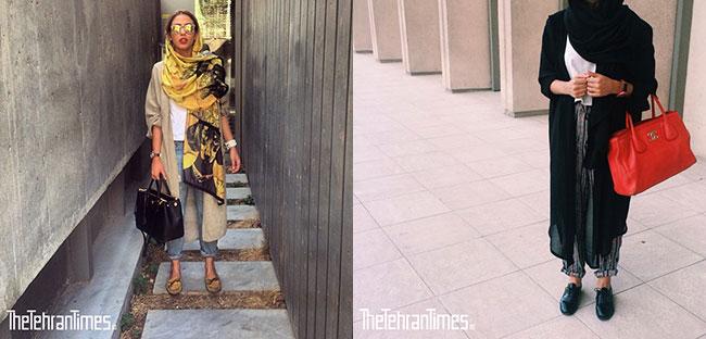 street style teheran 5 Street Style: Na ulicama Teherana