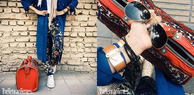 street style teheran 6 Street Style: Na ulicama Teherana