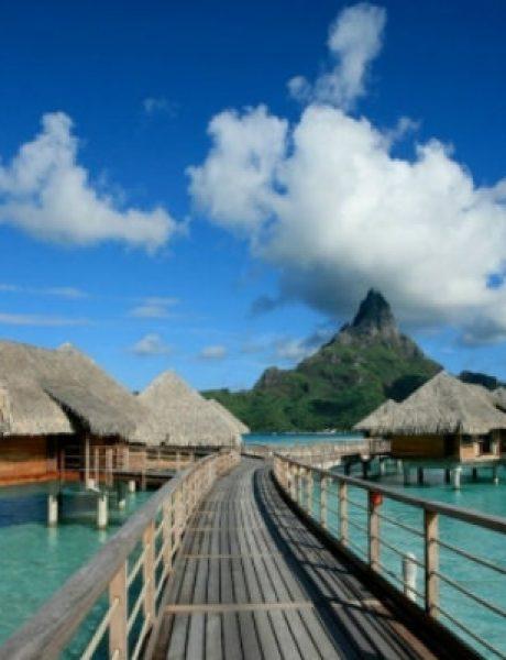Tahiti: Sedam ostrva koje morate posetiti