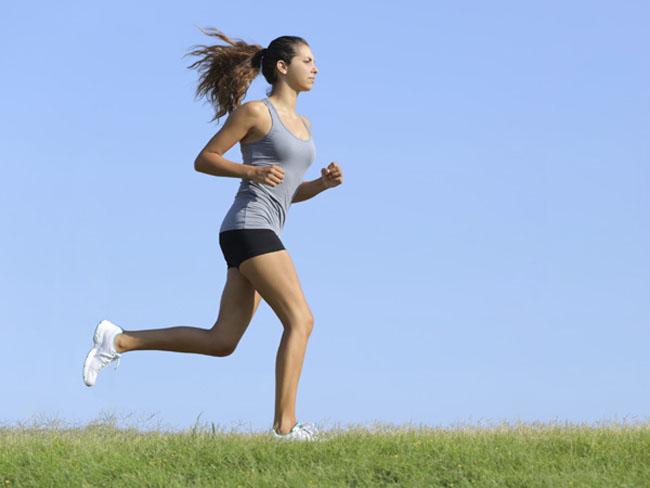 trčanje3 Živite duže: Samo 5 minuta trčanja vam može pomoći